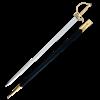 18th C. Cut and Thrust Sword