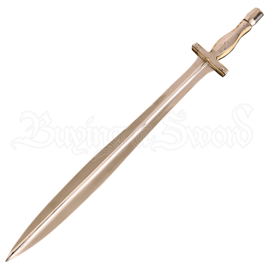 Grecian Straight Sword