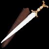 Celtic Short Sword