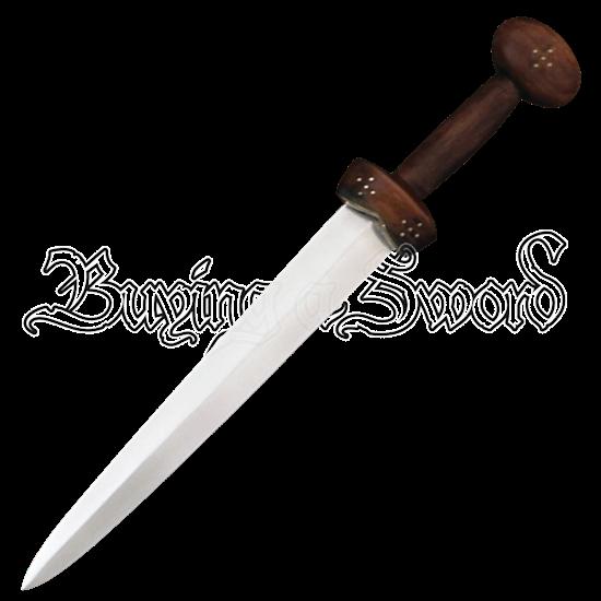La Tene Celtic Dagger