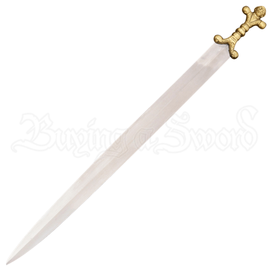 Celtic Gladiator Sword