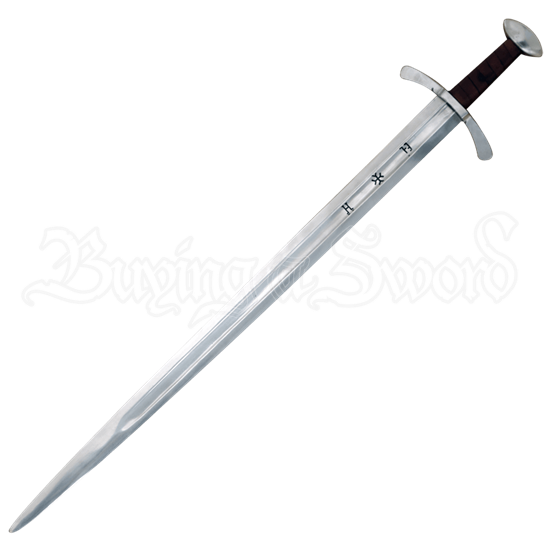 13th C. Sword of St. Maurice