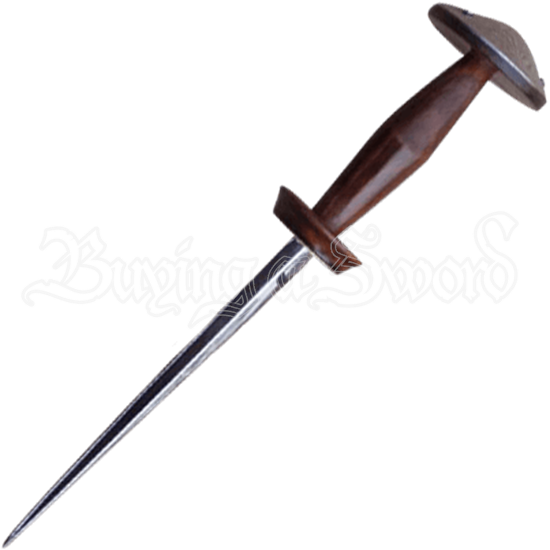 15th Century Rondel Dagger