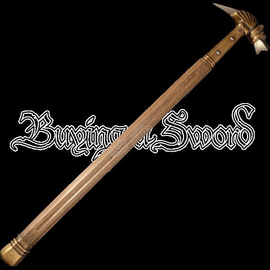 14th Century Italian Beast Hammer