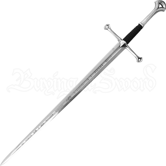 Anduril with Scabbard