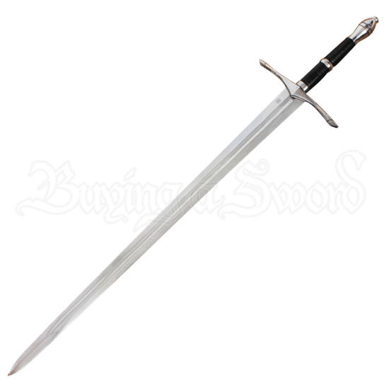 Ranger Sword With Scabbard