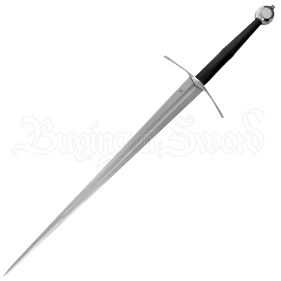 Knights Bastard Sword with Scabbard