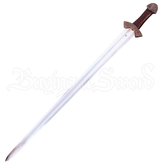 11th Century Viking Sword With Scabbard