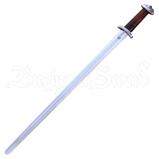 Re-Enactment Practice Sword