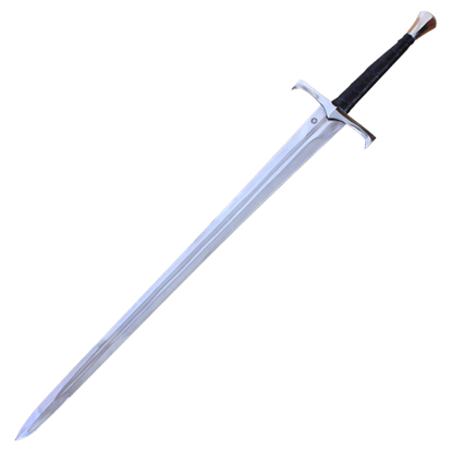 The Viscount Sword With Scabbard