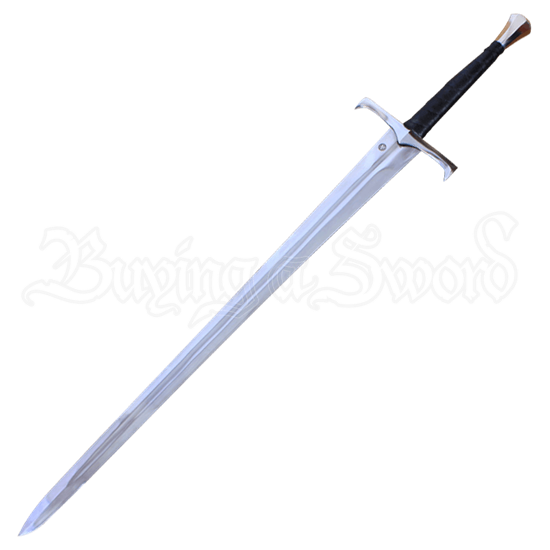The Viscount Sword With Scabbard and Belt