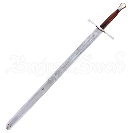 German Executioner Sword