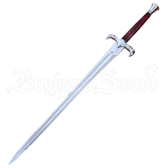 Guardian Sword With Scabbard