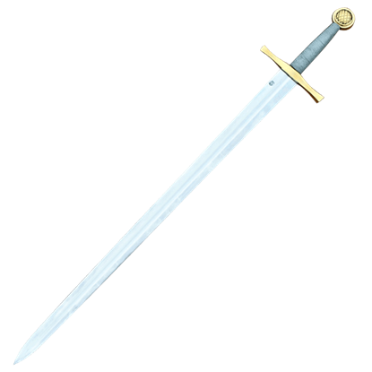 Limited Edition Excalibur Sword With Scabbard