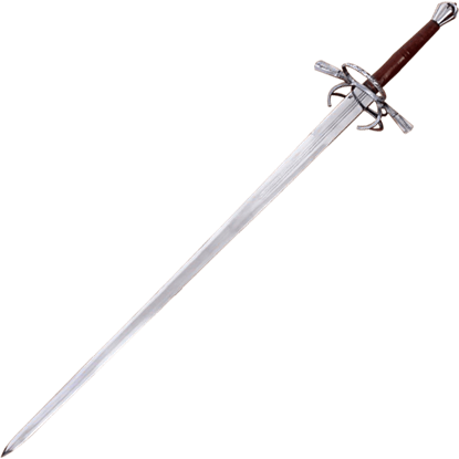 16th Century Two-Handed Sword with Scabbard