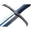 The Wolfsbane Sword with Scabbard