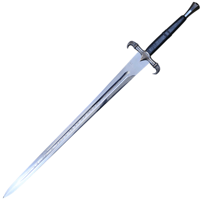 Erland Sword with Scabbard