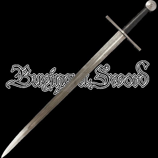 The Templar Elite Series Sword