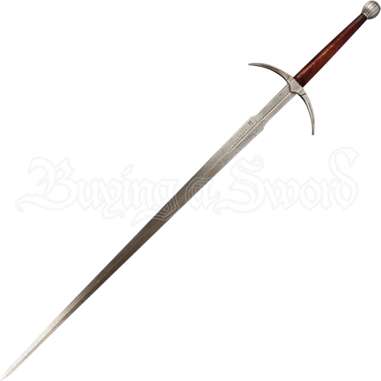 The Danish Elite Series Sword