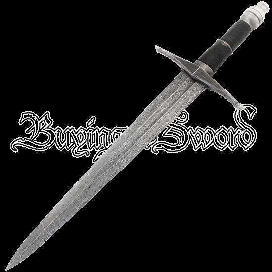 The Elite Ranger Dagger Ds 1608 By Medieval Swords Functional