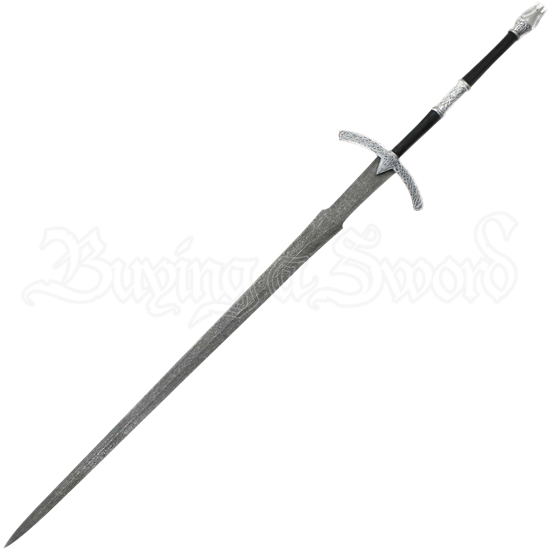 Witch-King Elite Series Sword
