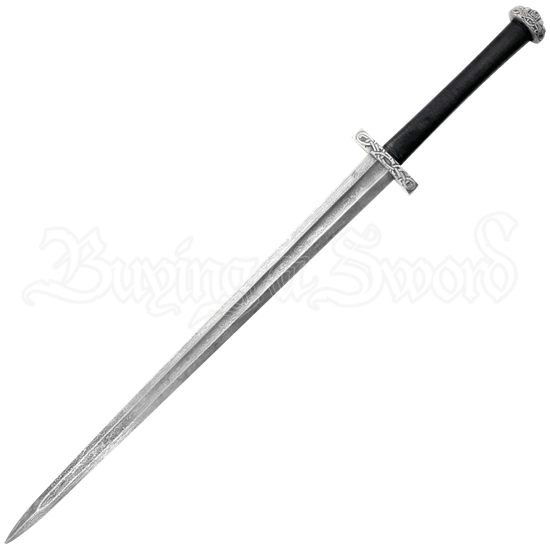 The Two Handed Oslo Elite Series Sword