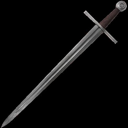 The Cruciform Crusader Elite Series Sword