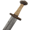 The Einar Viking Elite Series Sword