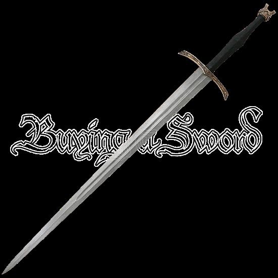 The Wolfsbane Elite Series Sword