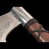 Viking Hero Axe