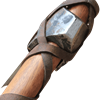 Traditional Norse Axe