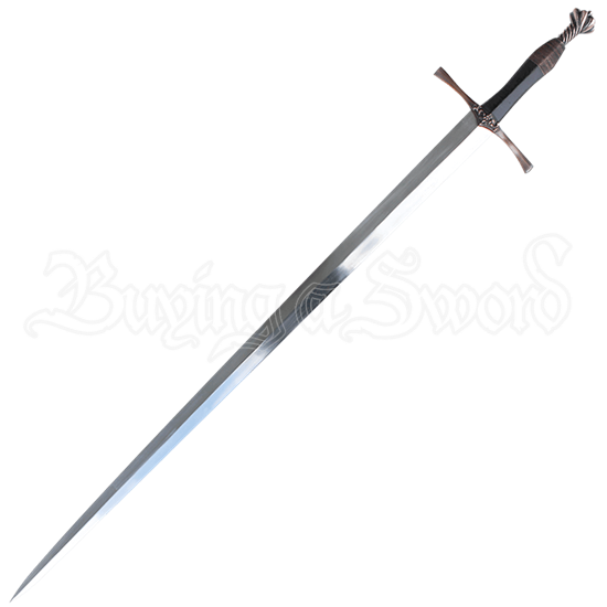 Late Medieval Marquis Sword