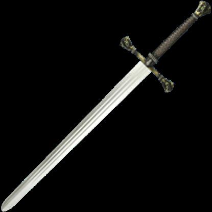 Khepri Arm of the Scarab God Sword