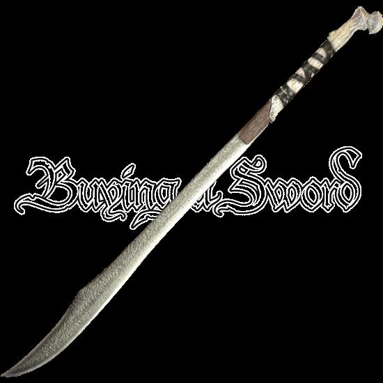 Krug the Bone Splitter LARP Sword