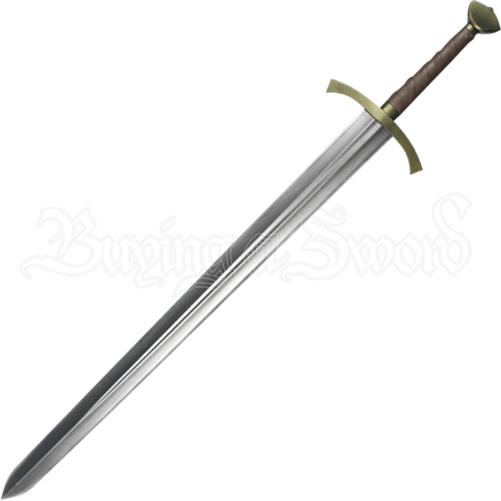 LARP Sword of the North