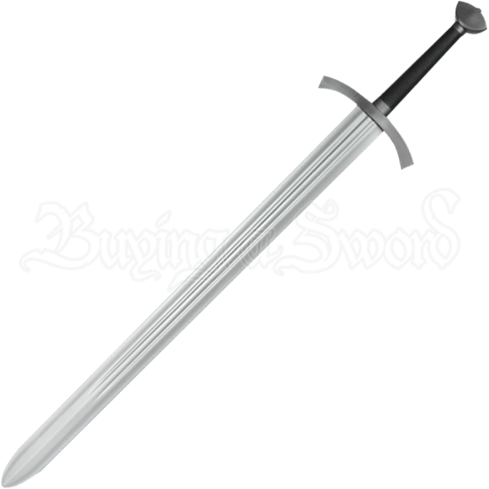 Larp Hand And A Half Stark Sword Cl 175 By Medieval Swords Functional Swords Medieval Weapons Larp Weapons And Replica Swords By Buying A Sword