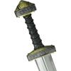Ragnar II LARP Long Sword