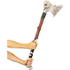 Skullsplitter II LARP Axe