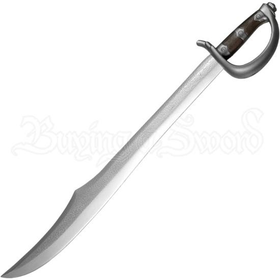 Pirate II LARP Sword