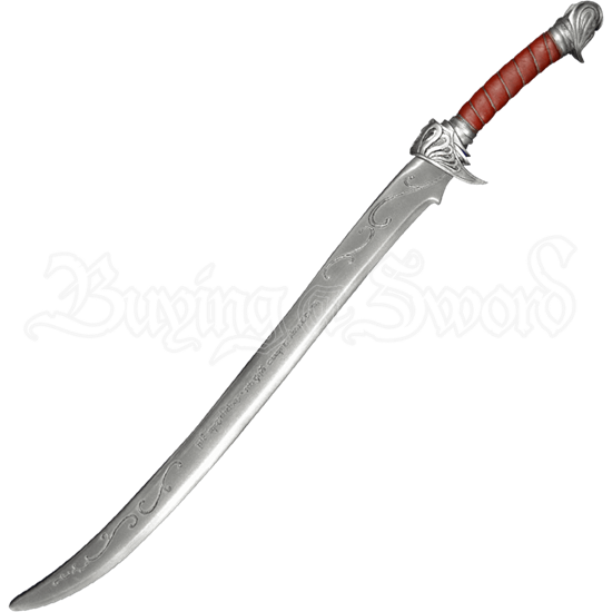Elrendar II LARP Sword