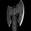 Thorgrim LARP Double-Headed Axe