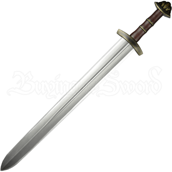 Viking II LARP Short Sword