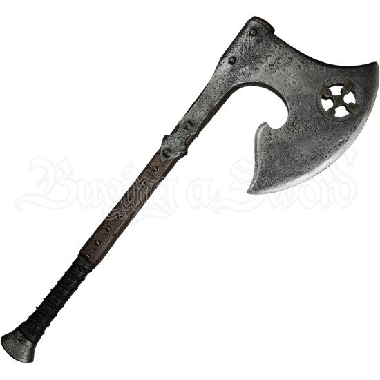 Yngvar LARP Hand Axe