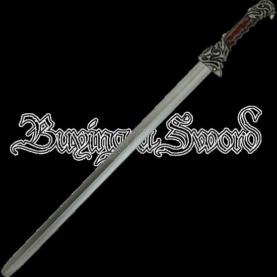 Wyvern II LARP Sword