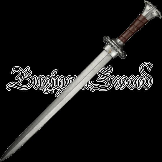 Cretzer LARP Sword