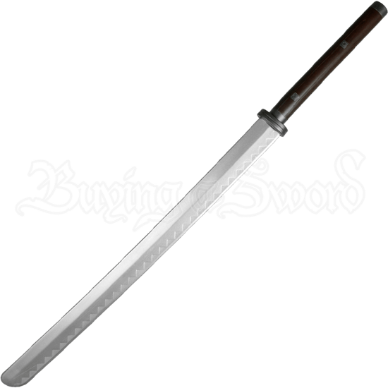 Ninja LARP Short Sword
