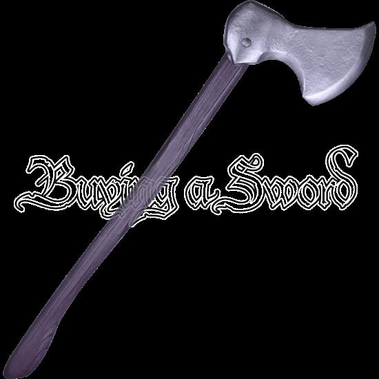 Squire LARP War Axe