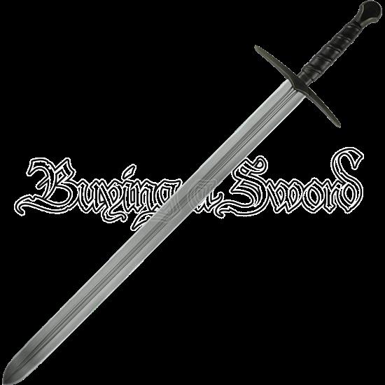 Edgar IV LARP Sword