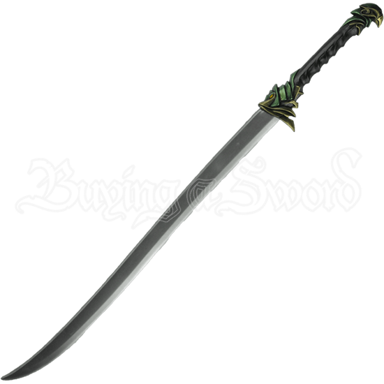 Faloril II LARP Bastard Sword