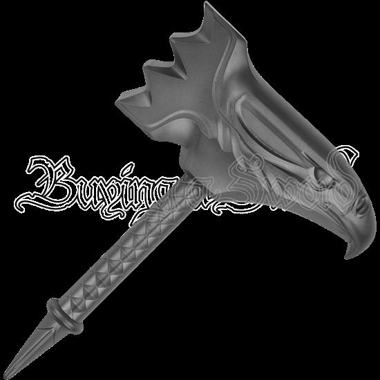LARP Hammer of Sol